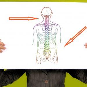 アクティベーターの使い方や神経の流れが改善するのかを説明
